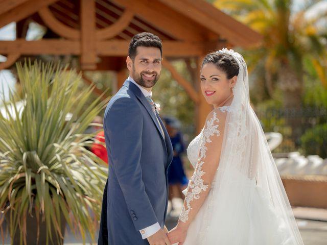 La boda de Jose y Mari Sol en Aguilas, Murcia 29