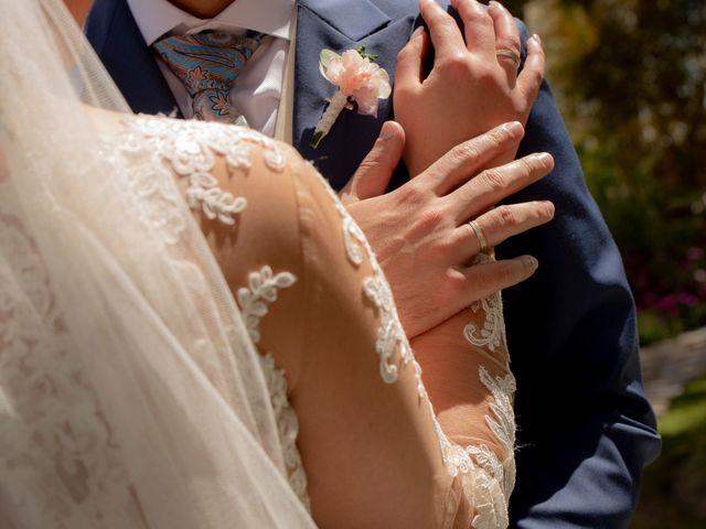 La boda de Jose y Mari Sol en Aguilas, Murcia 30