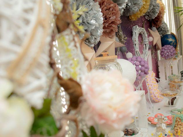 La boda de Jose y Mari Sol en Aguilas, Murcia 33