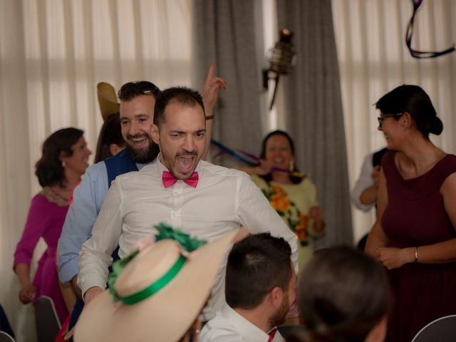 La boda de Jose y Mari Sol en Aguilas, Murcia 35
