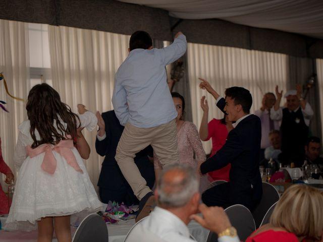 La boda de Jose y Mari Sol en Aguilas, Murcia 36