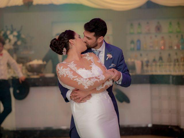 La boda de Jose y Mari Sol en Aguilas, Murcia 37