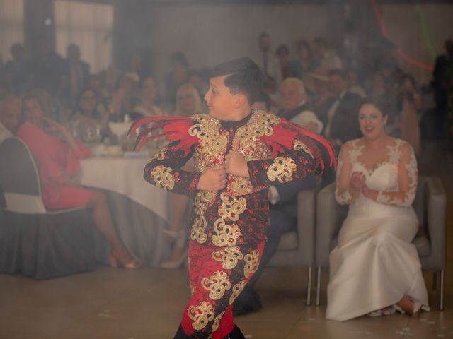 La boda de Jose y Mari Sol en Aguilas, Murcia 38