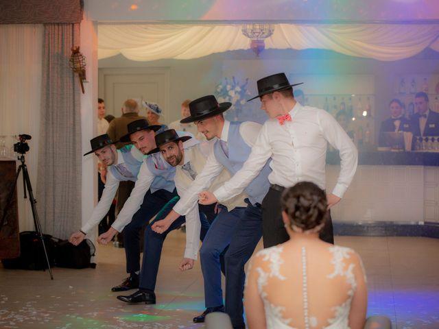 La boda de Jose y Mari Sol en Aguilas, Murcia 39