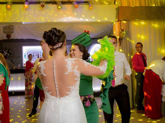 La boda de Jose y Mari Sol en Aguilas, Murcia 42