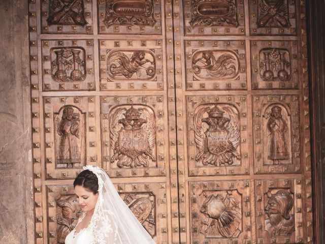 La boda de Jose y Mari Sol en Aguilas, Murcia 44