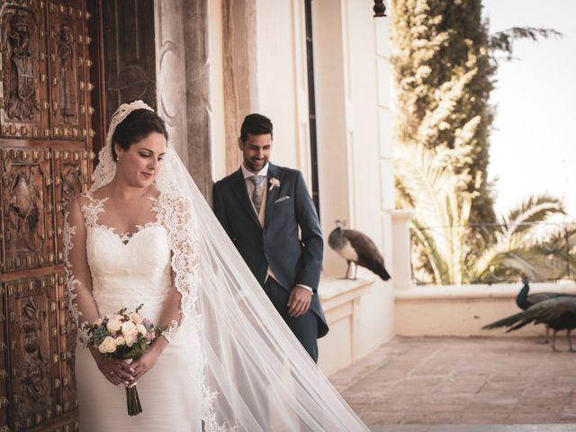 La boda de Jose y Mari Sol en Aguilas, Murcia 45