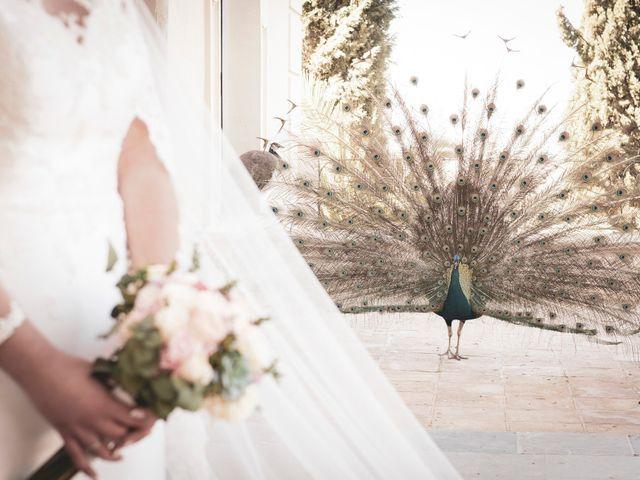 La boda de Jose y Mari Sol en Aguilas, Murcia 46