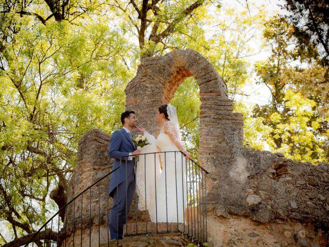 La boda de Jose y Mari Sol en Aguilas, Murcia 49