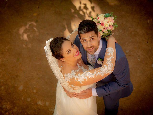 La boda de Jose y Mari Sol en Aguilas, Murcia 50
