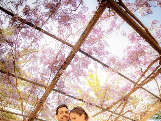 La boda de Jose y Mari Sol en Aguilas, Murcia 51