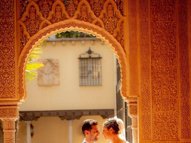 La boda de Jose y Mari Sol en Aguilas, Murcia 52