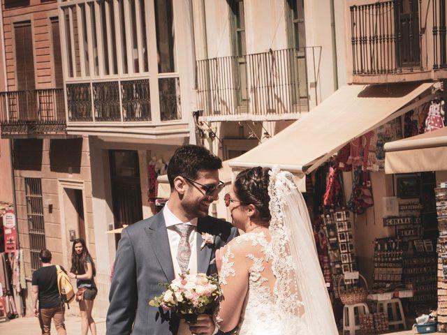 La boda de Jose y Mari Sol en Aguilas, Murcia 56