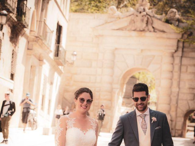 La boda de Jose y Mari Sol en Aguilas, Murcia 57