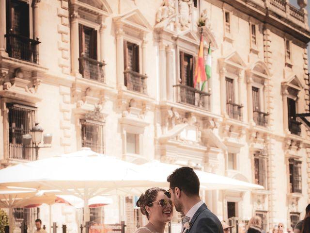 La boda de Jose y Mari Sol en Aguilas, Murcia 58
