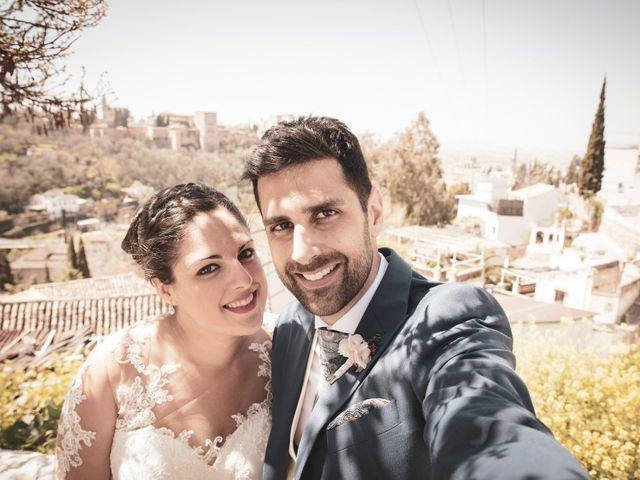 La boda de Jose y Mari Sol en Aguilas, Murcia 59