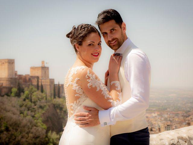 La boda de Jose y Mari Sol en Aguilas, Murcia 60
