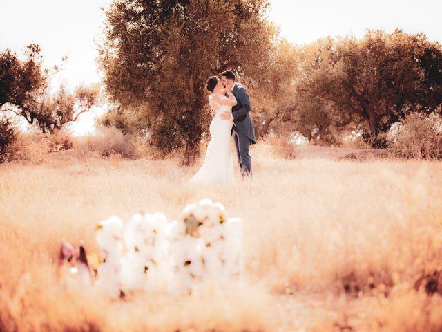 La boda de Jose y Mari Sol en Aguilas, Murcia 63