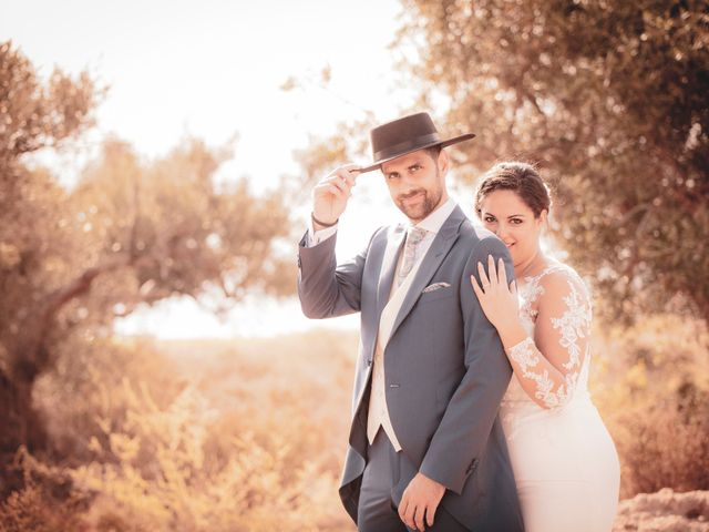 La boda de Jose y Mari Sol en Aguilas, Murcia 65
