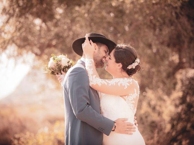 La boda de Jose y Mari Sol en Aguilas, Murcia 67