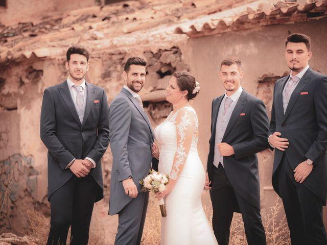 La boda de Jose y Mari Sol en Aguilas, Murcia 68