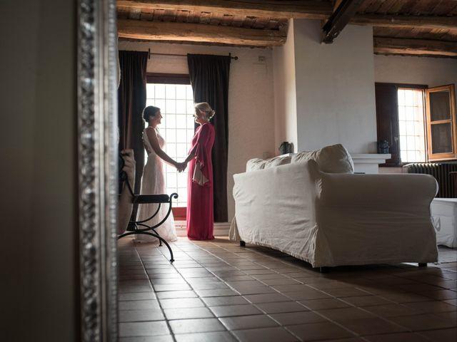 La boda de Albert y Anna en Sant Pere Pescador, Girona 4