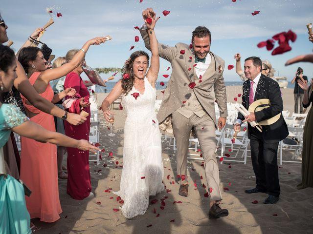 La boda de Albert y Anna en Sant Pere Pescador, Girona 7