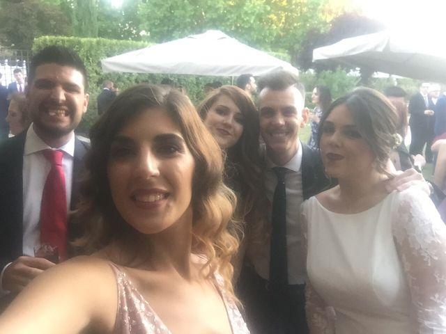 La boda de Mario y Laura en Leganés, Madrid 6