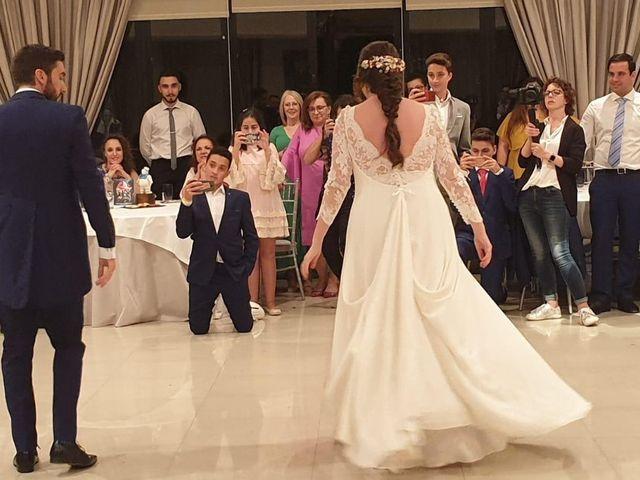La boda de Mario y Laura en Leganés, Madrid 2