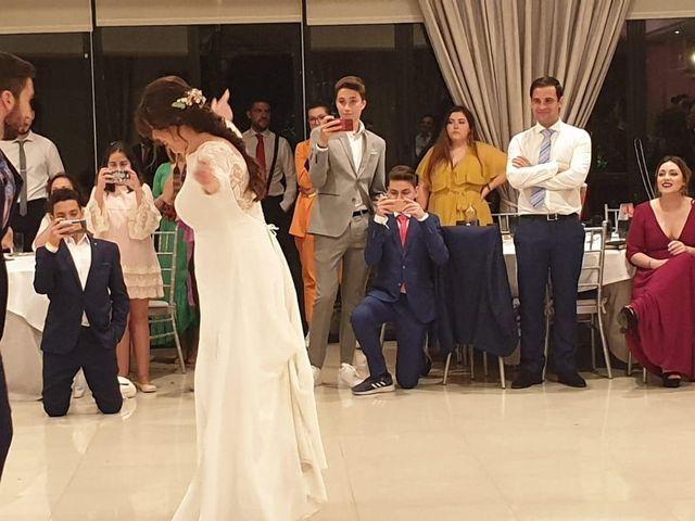 La boda de Mario y Laura en Leganés, Madrid 7