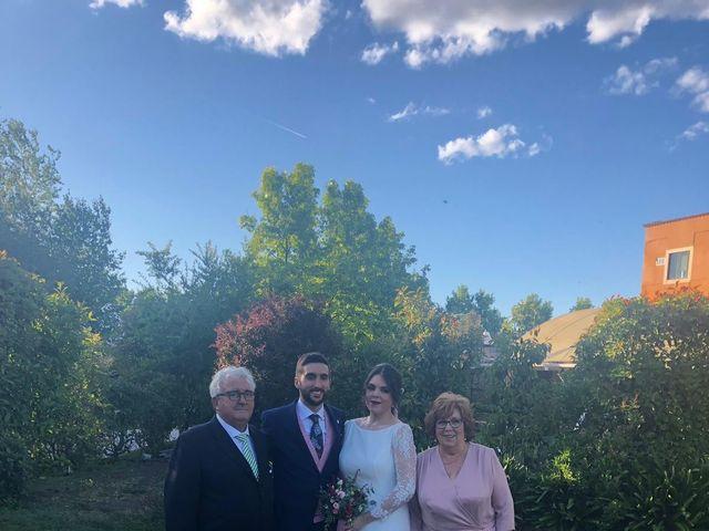 La boda de Mario y Laura en Leganés, Madrid 8