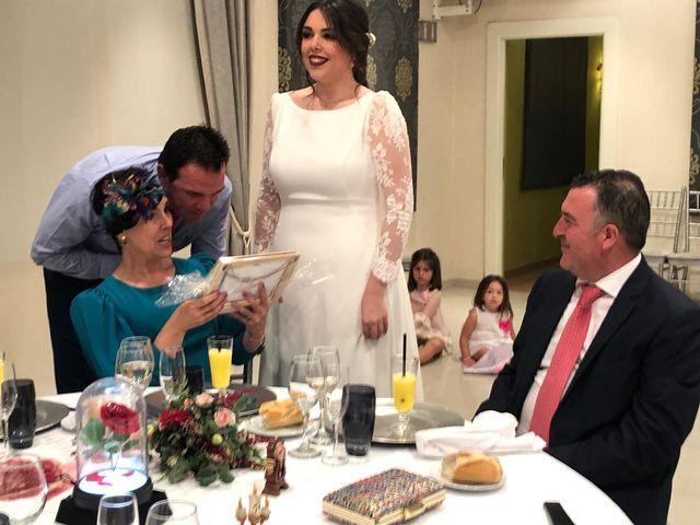La boda de Mario y Laura en Leganés, Madrid 10