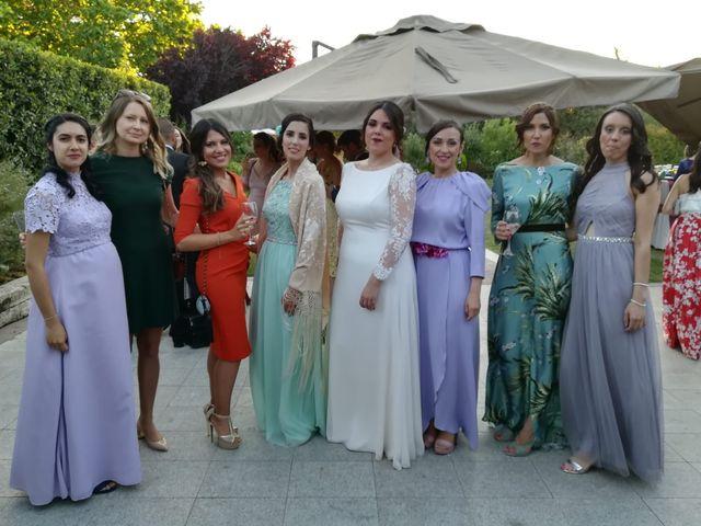 La boda de Mario y Laura en Leganés, Madrid 11