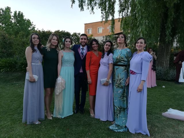 La boda de Mario y Laura en Leganés, Madrid 12