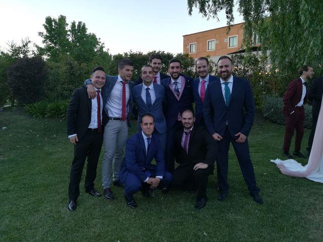 La boda de Mario y Laura en Leganés, Madrid 13