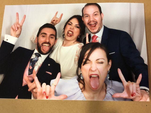 La boda de Mario y Laura en Leganés, Madrid 14