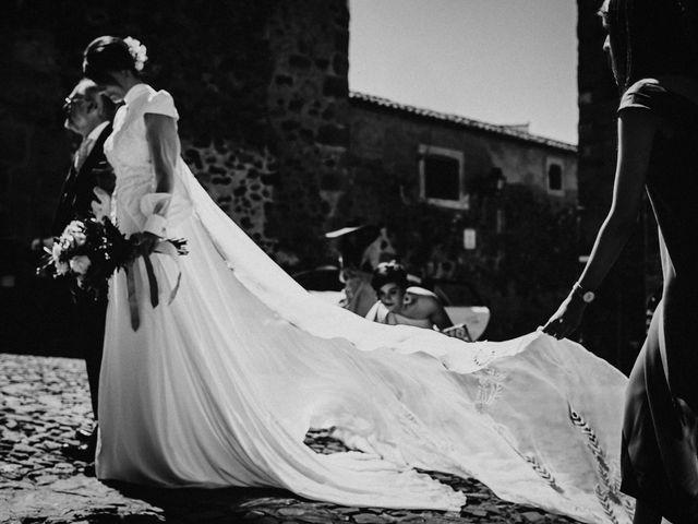 La boda de Jordi y Marta en Cáceres, Cáceres 12