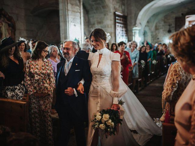 La boda de Jordi y Marta en Cáceres, Cáceres 13
