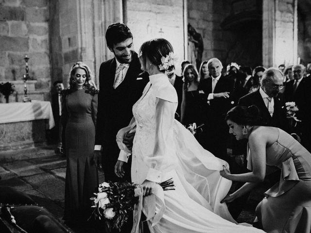 La boda de Jordi y Marta en Cáceres, Cáceres 14
