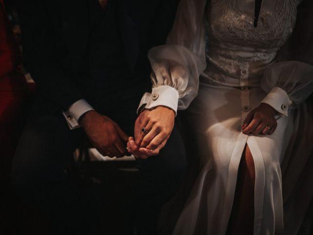 La boda de Jordi y Marta en Cáceres, Cáceres 17