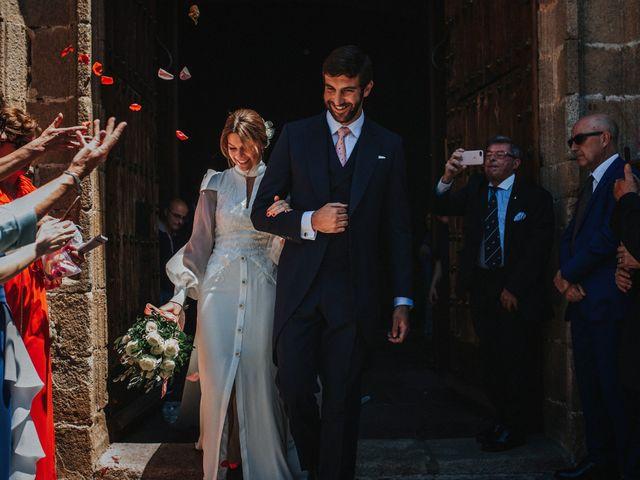 La boda de Jordi y Marta en Cáceres, Cáceres 18