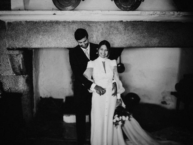 La boda de Jordi y Marta en Cáceres, Cáceres 19