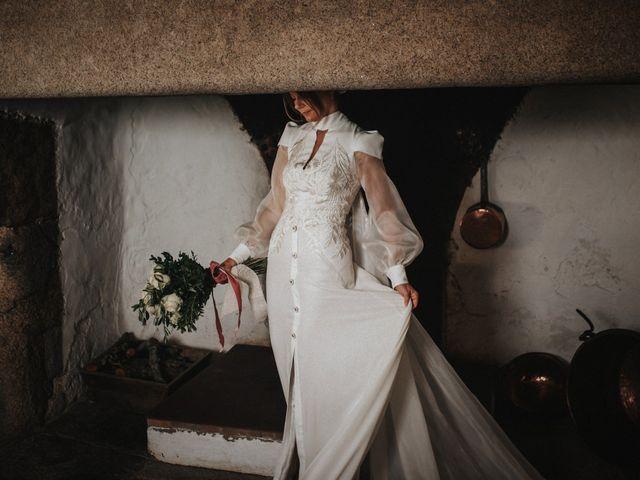 La boda de Jordi y Marta en Cáceres, Cáceres 20