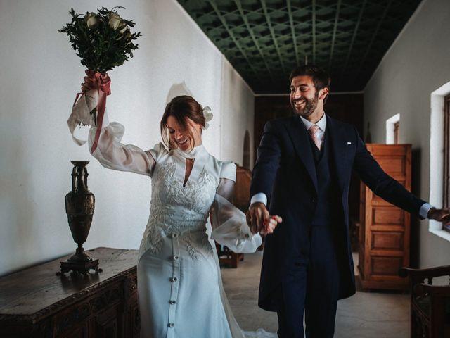 La boda de Jordi y Marta en Cáceres, Cáceres 22