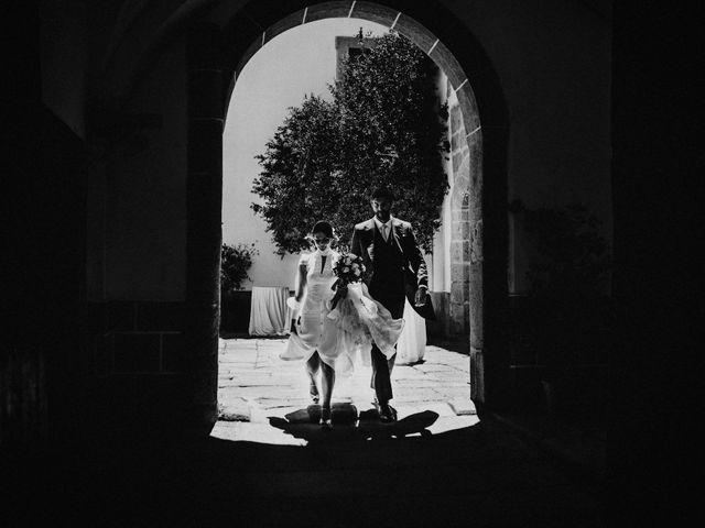 La boda de Jordi y Marta en Cáceres, Cáceres 1
