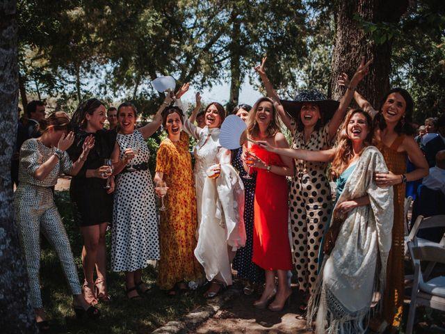 La boda de Jordi y Marta en Cáceres, Cáceres 23