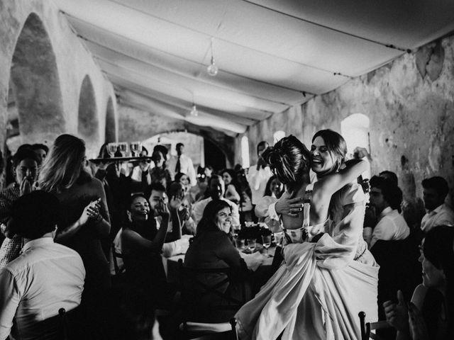 La boda de Jordi y Marta en Cáceres, Cáceres 26