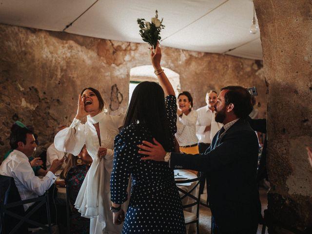La boda de Jordi y Marta en Cáceres, Cáceres 27