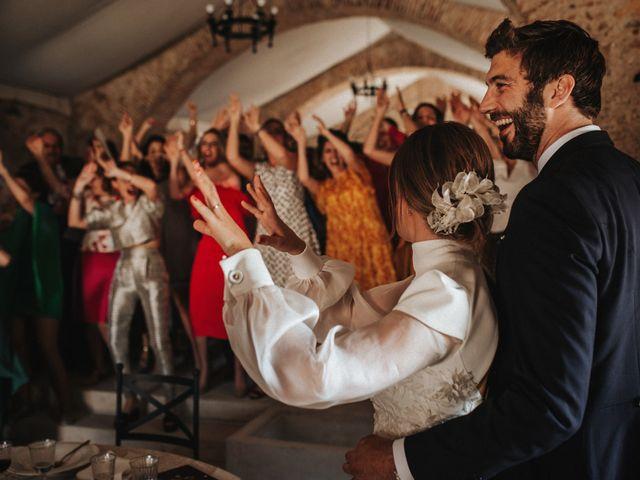 La boda de Jordi y Marta en Cáceres, Cáceres 2