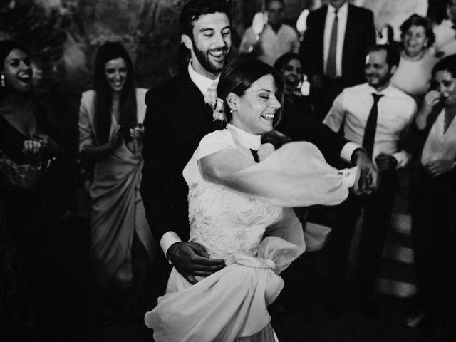 La boda de Jordi y Marta en Cáceres, Cáceres 28